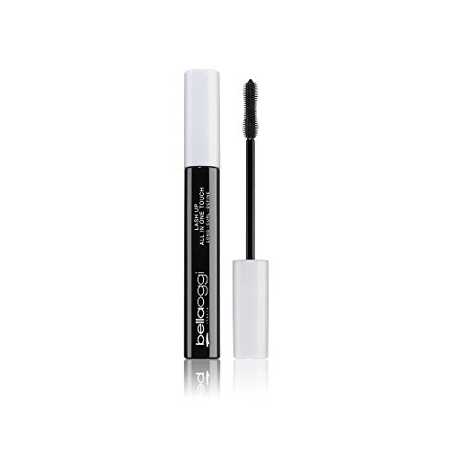 Bellaoggi Lash Up All in One Touch Mascara Black - 20 gr