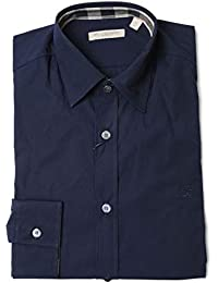 Amazon.fr   BURBERRY - Chemises   T-shirts, polos et chemises ... 8ad106c339f