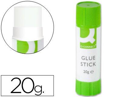 q-connect-pegamento-en-barra-12-unidades-20-g
