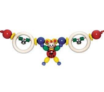 hess-13072-bambino-giocattolo-in-legno-della-clip-basinet-passeggino-piccoli-coleotteri