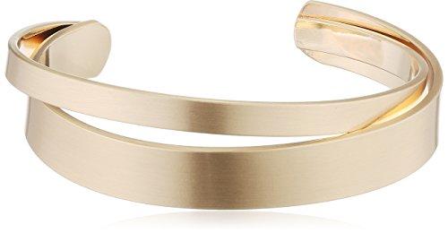 Pilgrim Damen-Armband Vergoldet mattiert 6.5 cm - 611712022
