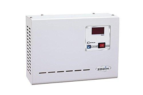 Zodin Ac Stabilizer 2.0 Ton 150-260v (15 Amp.) Avr-506