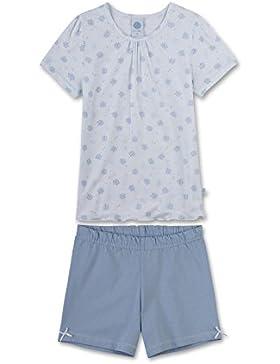 Sanetta Mädchen Zweiteiliger Schlafanzug 231906