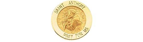 St. Anthony Anstecknadel