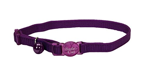 Artikelbild: 7001 3/8' ADJUSTABLE SAFETY CAT COLLAR