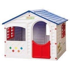 Grand Soleil B8430 Casa Mia, casetta da giardino per bambini in plastica