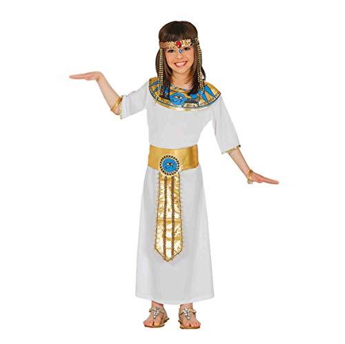 Egiziana Kostüm - Guirca Kostüm Egiziana Mädchen