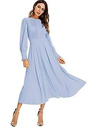 kleider in hellblau