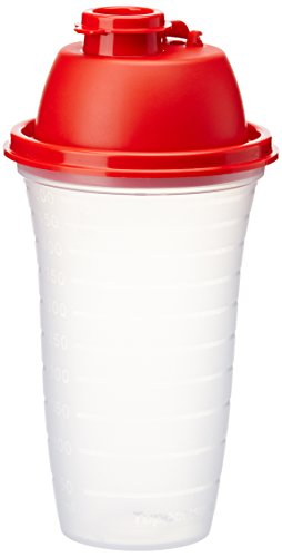 Tupperware Quick Shake, 500ml