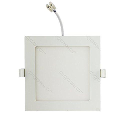 lineteckledr-a0500318n-pannello-led-quadrato-da-incasso-con-bordo-bianco-18w-luce-naturale-4000k-220