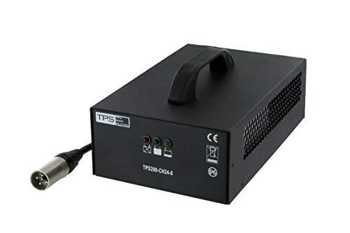 200W Automático Cargador Plomo 24V 8A Electro Scooter