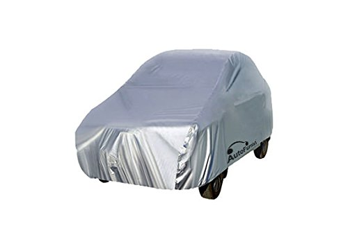 Autofurnish-Silver-Car-Body-Cover-For-Hyundai-Santro-Xing-Silver