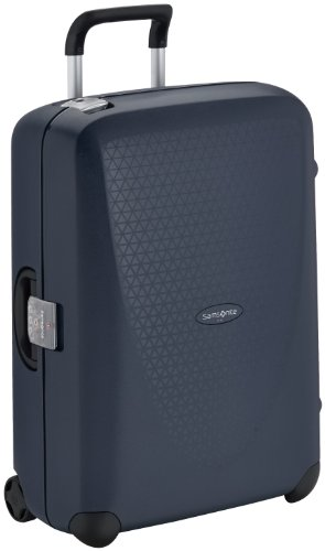 Samsonite Termo Young Upright M Valigia, 67 cm, 69 L, Blu (Dark Blue)