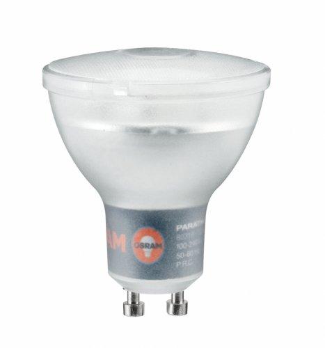 OSRAM Ampoule LED PARATHOM Spot PAR 16 2W GU10 bleu