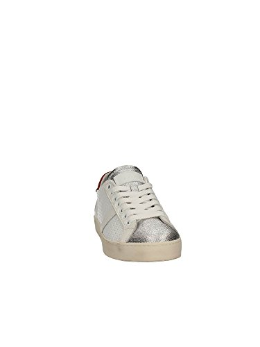 DATE HILL LOW PONG SNEAKERS Damen White