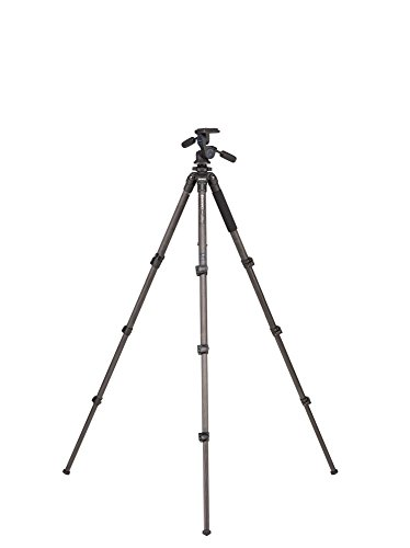 For Sale Benro TAD38CHD3 Adventure 8X Carbon Fibre Tripod with 3 Way Head Online
