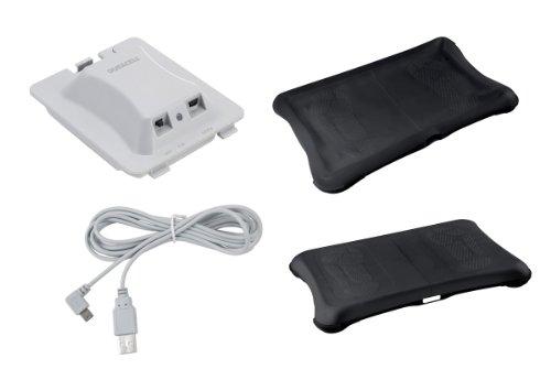 Wii - Duracell Wii Fit Starter Pack Duracell Starter