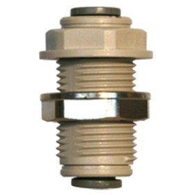 JOHN GUEST - 0 64 CM TUBO DEL OD JARANO - MAMPARA CONECTORES (PUSH-EN ACCESORIOS  IMPERIAL)