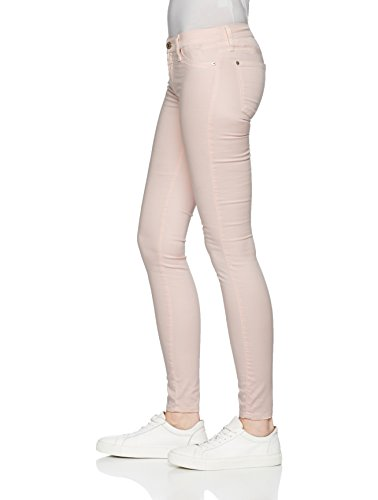 7 for all mankind The Skinny, Pantaloni Donna Rosa (Pastel Pink 0ab)