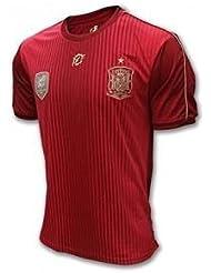 Camiseta Oficial Real Federación Española ...