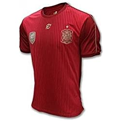 Camiseta Oficial Real Federación Española Infantil (10)