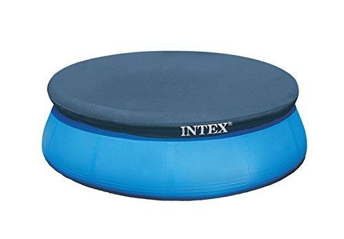 Intex - Cobertor Intex piscina hinchable easy set - 244 cm (2.21 m) - 28020