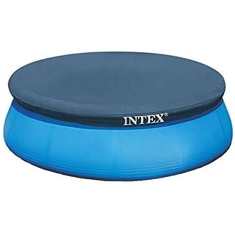 John Adams 8-Inch Easy Set Pool Cover by Intex