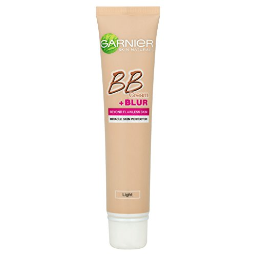 Garnier - SkinActive - BB Crème + Blur Claire - Soin miracle perfecteur + base correctrice lissante