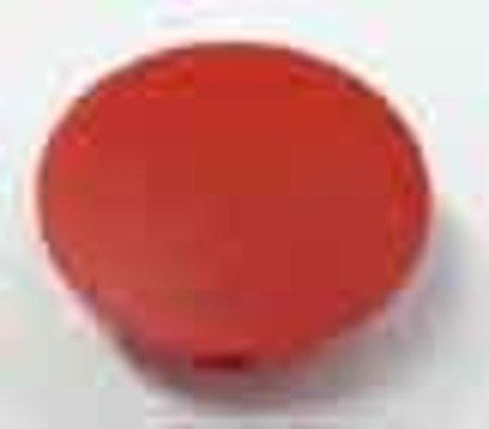 Eaton 218158 Tastenplatte, Pilz schwarz, 0