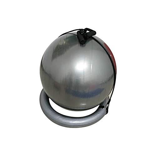 Yoga-Ball in Doppelform Kann Als Ball Oder Als Yogabasis Verwendet Werden. Reines Original Umweltfreundlich Und Langlebig. Kann Als Yogastuhl Verwendet Werden