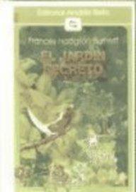El Jardin Secreto/Secret Garden (Editorial Andres Bello (Series), 64)