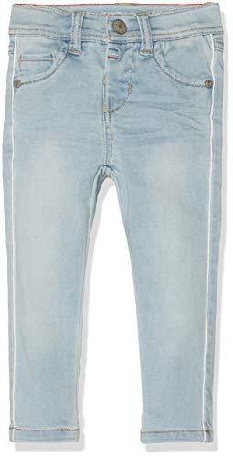 NAME IT Baby-Jungen Jeans NMMTHEO DNMTIMON 1161 Pant, Blau (Light Blue Denim), (Herstellergröße:86) - Kinder Jungen Jeans