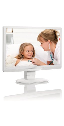 Philips C221S3UCW/00 LCD 22 inch Monitor