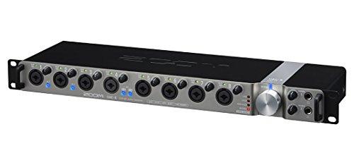 Zoom uac-8Schnittstelle Audio