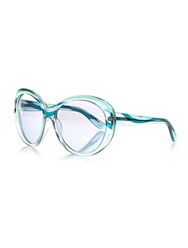 Pucci Sonnenbrille 708S_444 (58 mm) himmelblau
