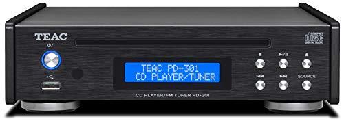 Player mit DAB/UKW Tuner, Schwarz ()