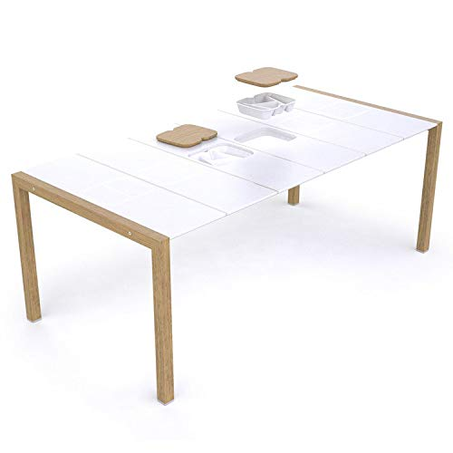 Jardin GROSFILLEX Table