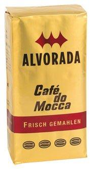 Alvorada Café do Mocca, gemahlen - 1kg - 2x