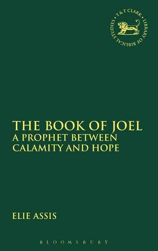 The Book of Joel (Library of Hebrew Bible/Old Testament Studies)