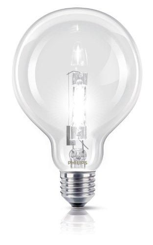Philips Ampoule EcoClassic 42W E27 G95 230V