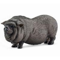 Preisvergleich Produktbild Schleich Hängebauchschwein