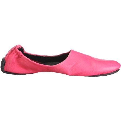 Audley Ballerina 14915, Ballerines Femme Rose / Géranium