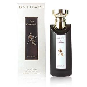 Bulgari Eau Parfumée Au thé Noir Eau De Cologne