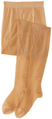 Medium Support-strumpfhosen (cette Damen SUPPORT 140 TIGHTS Strumpfhose, 100 DEN, Beige (Caresse 116), Herstellergröße: MEDIUM)