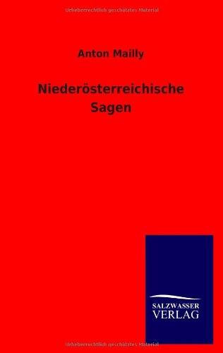 Niederösterreichische Sagen