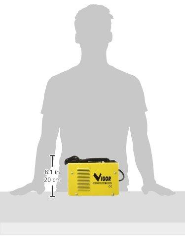 Vigor 110 Elektrodenschweißgerät/Inverter Schweißgerät - 5