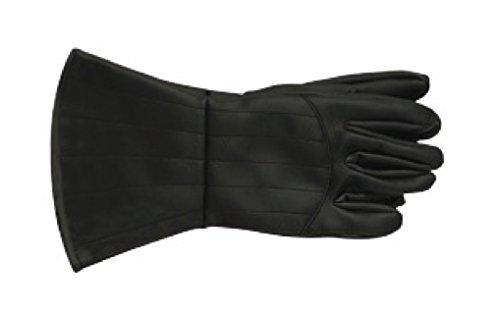 Rubie 's Offizielle V für Vendetta Handschuhe Einheitsgröße für (V Vendetta Handschuhe For)