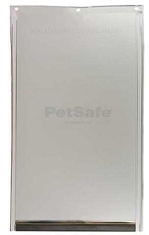 PetSafe Dog and Cat Door Replacement Flap, Small, 5 1/8