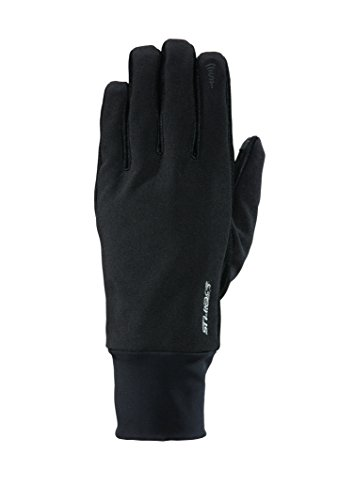 Seirus Innovation 1181 Softshell Lite Form Fit Polartec Glove with Soundtouch Touch Screen Technology - TOP SELLER - Seirus Softshell