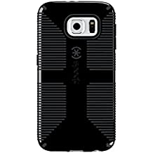 Speck CandyShell para Samsung Galaxy S6 negro/gris
